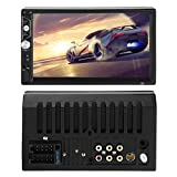 Auto MP5, Support Inversion Image, Car Player 7 Inch HD Capacitive Touch Screen