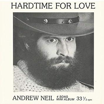 Hardtime For Love
