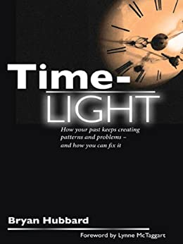 Time-Light by [Bryan Hubbard, Lynne McTaggart]