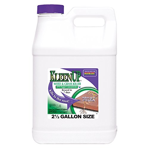 Bonide Products 7463 Concentrate Weed Killer, 2.5-Gallon