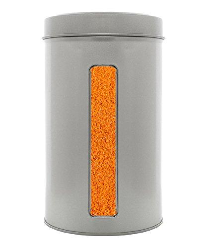 Brathähnchen - Gewürzsalz, Bayrische Brathendl - Gewürzsalzmischung, Feines Hähnchengewürz. XL Gastro-Dose 1000g. (1KG)