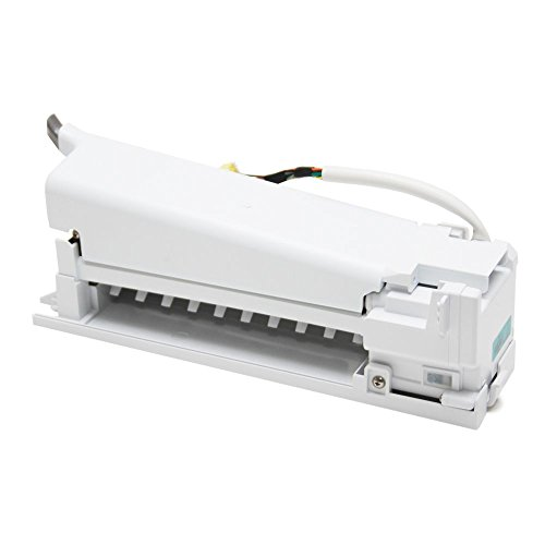SAMSUNG OEM Original Part: DA97-12317A Refrigerator Ice Maker Assembly