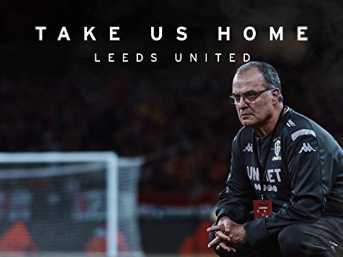 Take Us Home: Leeds United - Season 2