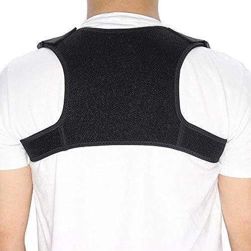 Houding Corrector Back Support Riem Bandage Corset Back Orthopedische Spine Houding Corrector Back Pain Relief