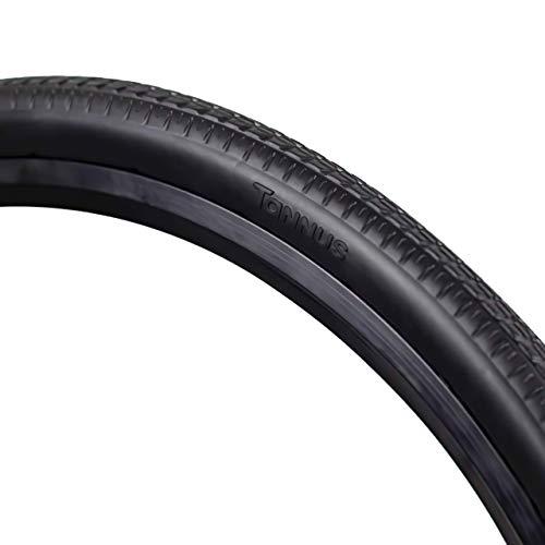 Tannus Cubierta 24″x1 3/8 Wheelchair | Neumático Antipinchazos Silla de Ruedas