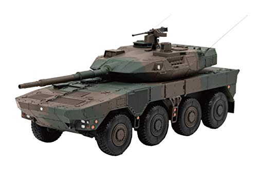 1/43 islands 陸上自衛隊 16式機動戦闘車