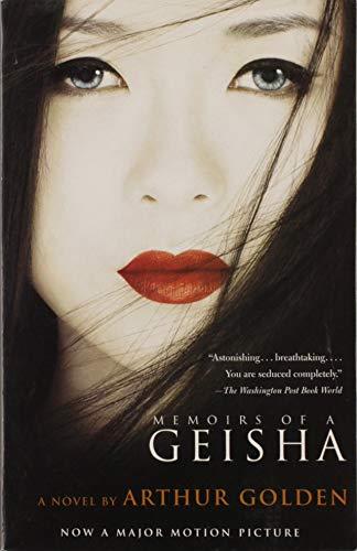 Memoirs of a Geishaの詳細を見る