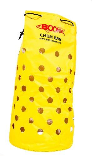 Boone 5 Gallon Chum Bag , Yellow