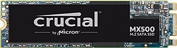 Crucial MX500 500GB 3D NAND SATA M.2  2280SS  Internal SSD up to 560MB/s - CT500MX500SSD4