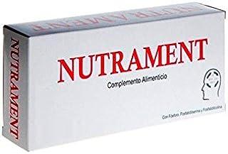 Pharma Otc Nutrament 40Cap. 1 unidad 200 g