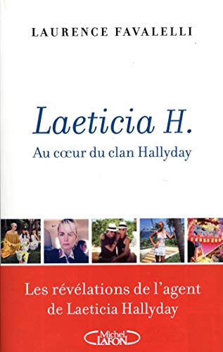 Laeticia H. (French Edition)
