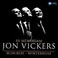 Jon Vickers - In Memoriam (2CD) by Jon Vickers