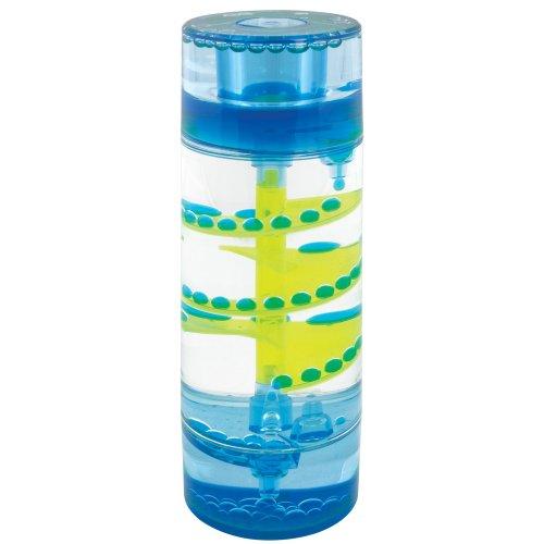 Liquid Showers - Entspannungs Zeituhr - Blau