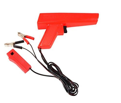 Hycy Zündung Test Engine Timing Gun Maschine Licht Handwerkzeuge Reparatur Zylinder Detektor Power Tester