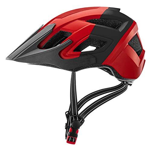 Helm Yuan Ou Fahrradhelm Elektrischer Fahrradhelm Männer Frauen Atmungsaktiv...