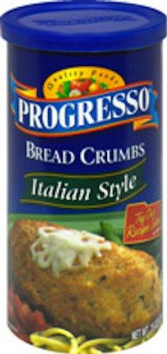 GeneralMills LR/D BREAD PROBUG CRUMBS ITALIAN 4 CASE 5 POUND, 5-pounds