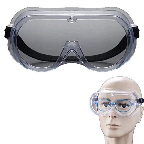 Gafas seguridad panorámicas Gafas Protectoras Seguridad