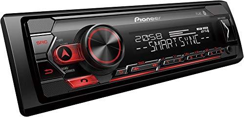 Pioneer MVH-S320BT Autoradio