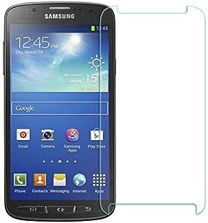 واقي الشاشة الواقي الواقي لهاتف Samsung Galaxy S4 S4 Active S4mini mini i9500 i9505 i9295 i9190 (لـ S4 Active)