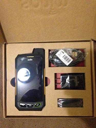 Sonim XP7 / 7700 - Robustes Und Wasserdichtes Smartphone 4G LTE - Schwarz & Gelb