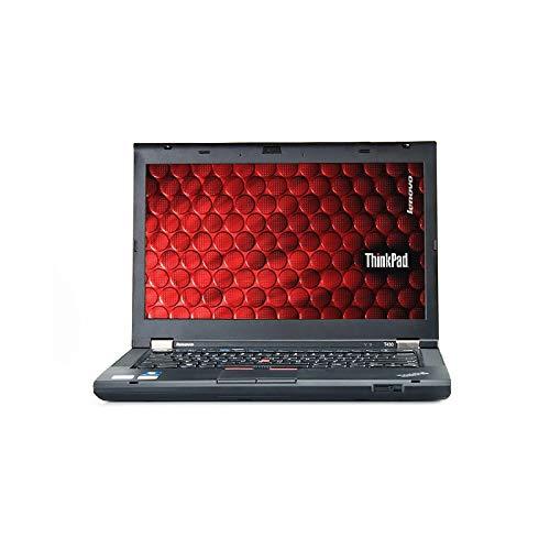 NOTEBOOK COMPUTER PORTATILE AZIENDALE LENOVO THINKPAD T430 INTEL CORE I5 3210M FINO A 3.1 GHZ SSD WEBCAM DAD SMART WORKING 14  USB 3.0 TASTIERA ITALIANA (Ricondizionato) (16GB RAM SSD 480GB)