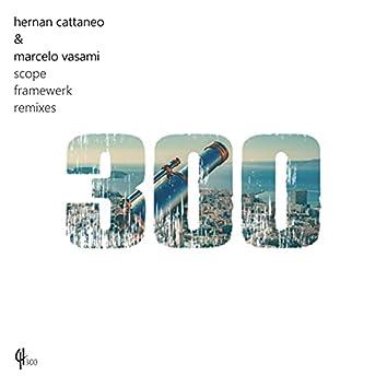 Scope (Framewerk Remixes)