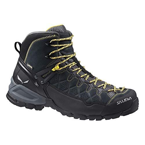 Buy Salewa Men's ALP Trainer Mid GTX Technical Approach Shoe