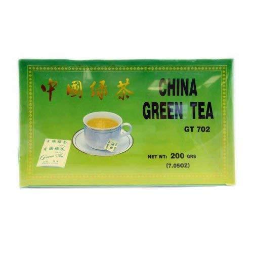 Chinese Green Tea Bags