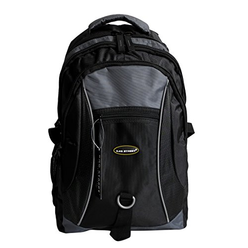 Bag Street Sac à dos école travail & Loisirs Outdoor Sport wandertasche Vélo Sac à dos Sac à dos Sac à dos ordinateur portable – présentée par La zmoka®