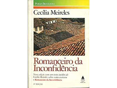 Romanceiro da Inconfidência