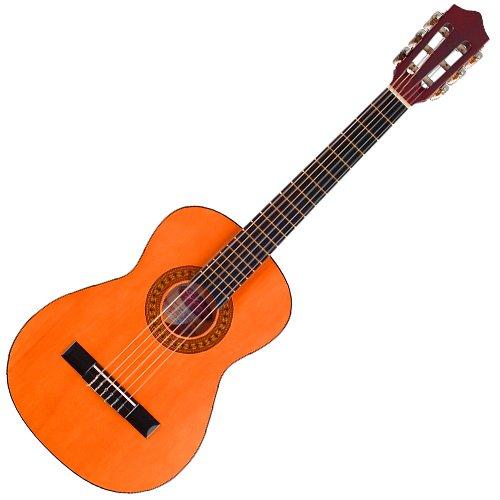 STAGG Konzertgitarre C505, Kindergitarre 1/4