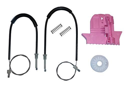 Twowinds - 7S71A27000BJ Kit de reparación de elevalunas eléctrico Trasero Derecho Mondeo IV