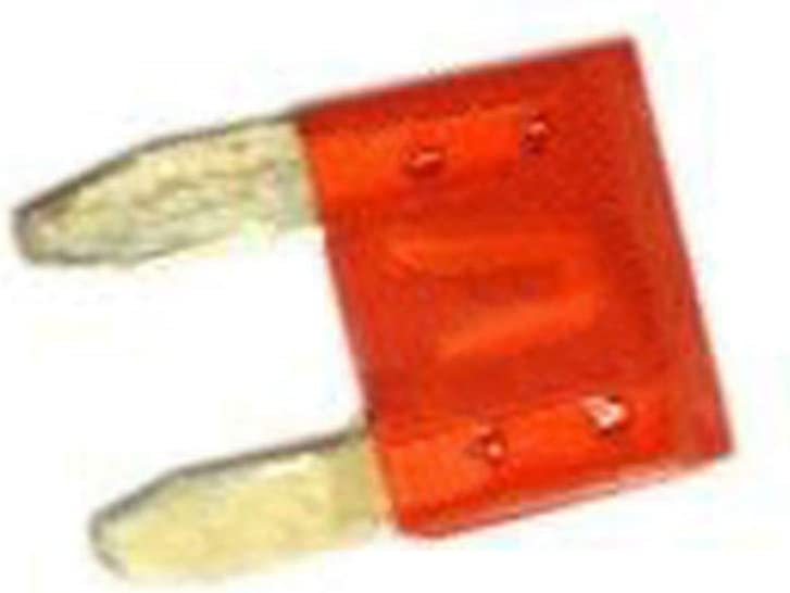 MINI10 100% quality warranty! Fuse Large special price Cartridge for Products