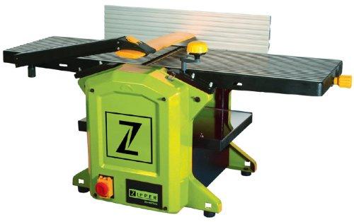 Zipper Abricht- & Dickenhobel ZI-HB305