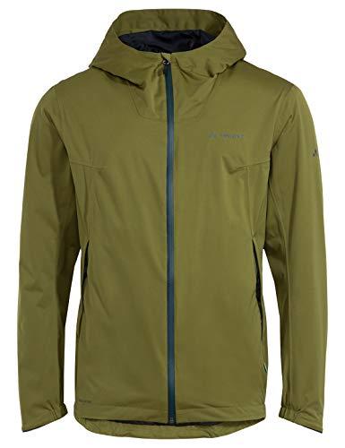 VAUDE Herren Jacke Men's Cyclist Jacket, Bamboo, L, 42252