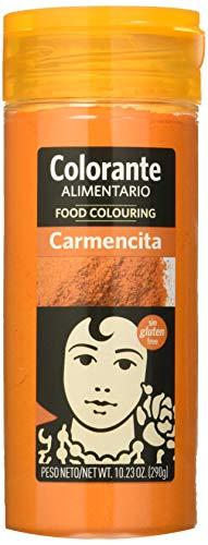 Carmencita Colorante Alimentario, 290g