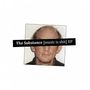 Music Is Shit EP