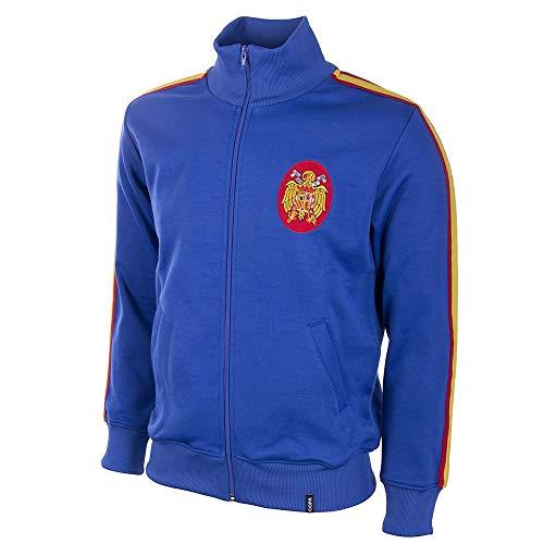 COPA - Spanien Retro Trainingsjacke 1966
