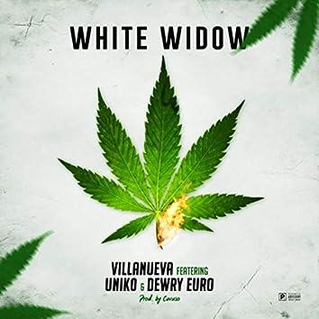 White Widow (feat. Dewryeuro & Unik0)
