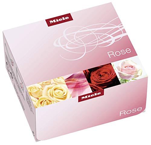 Miele 10234730 Duftflakon Rose für ein frisches / bis zu 4 Wochen lang anhaltendes Dufterlebnis