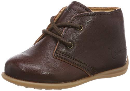Bisgaard Unisex Baby 21219.119 Sneaker, Braun (Brown 305), 21 EU