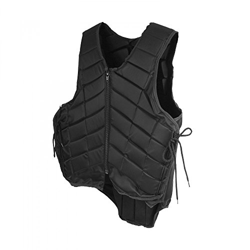 Horze Gilet de Protection Titan, Enfant