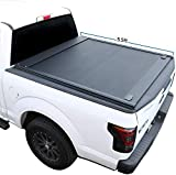 Best Retractable Tonneau Covers - Syneticusa Aluminum Retractable Tonneau Cover Fits 2011-2021 Ford Review