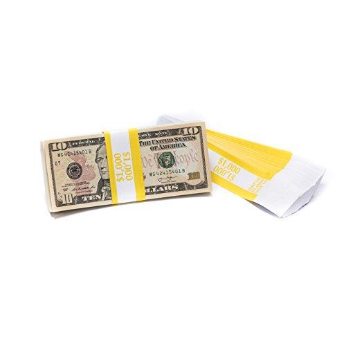1000 bill real - 8