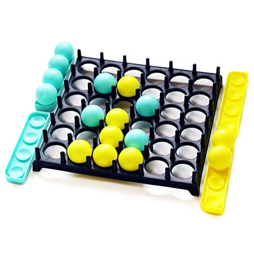 TXYFYP Bounce Off Game Aktiviere Ballspiel, Familie und Party Desktop Bouncing Ball Vaterschaftsspiel Bounce Off Party Action Spiel Lernspiele Spielzeug für Jungen Mädchen