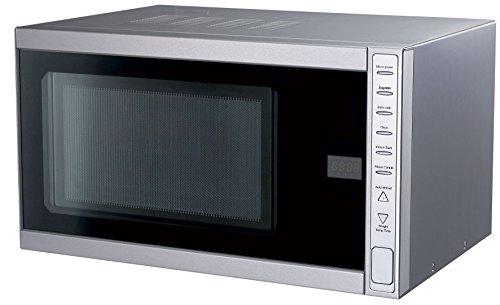Cuisineonly–Forno a microonde con grill 25L. cucina: cottura (piano cottura a induzione–Forni a Microonde–Fornelloni)
