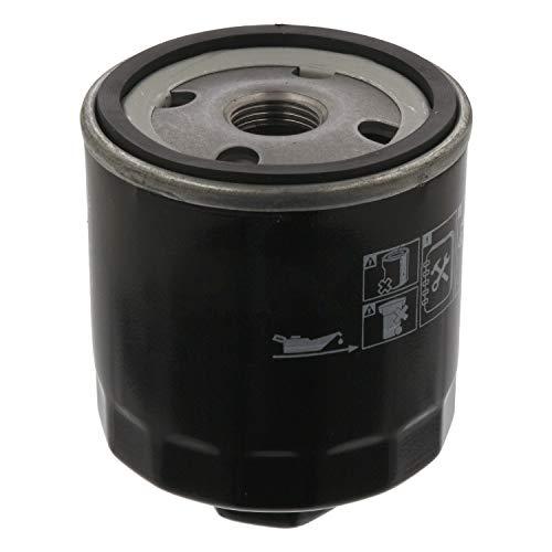 febi bilstein 22532 filtro olio | AUDI, SEAT, SKODA, VW