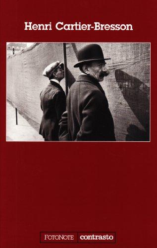 Henri Cartier-Bresson. Ediz. illustrata