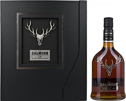 Dalmore Highland 25 Ans Single Malt Whisky 700 ml