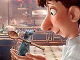 TTbaoz Rompecabezas Juguetes Juego Regalo (38 * 26 cm) Ratatouille Rata y Aprendiz - 1000 Piezas Rompecabezas Rompecabezas para Adultos Rompecabezas para Adultos